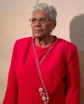 Happy 90th to Mrs. Cathelyn Francis Dawson Butcher